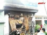 Video An ninh - 4 người trong 1 nhà chết thảm trong vụ cháy kinh hoàng