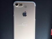 Dế sắp ra lò - iPhone 7 chắc chắn loại giắc cắm tai nghe 3.5mm