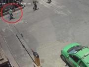 An ninh Xã hội - Vụ vác mã tấu truy sát nhân viên bến xe: Lời kể nạn nhân