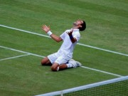 Thể thao - Tin thể thao HOT 27/6: Djokovic mua vườn nho 5 héc ta