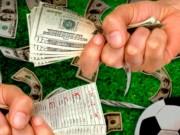 An ninh Xã hội - Khởi tố 5 người trong đường dây cá độ bóng đá gần 8.000 tỉ đồng