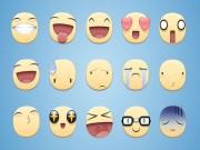 Công nghệ thông tin - Facebook cho phép chèn sticker vào status