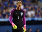 Bóng đá - Thủ môn Anh bị 'ném đá' tơi bời vì sai lầm chết người