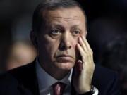 Thế giới - Tổng thống Thổ Nhĩ Kỳ xin lỗi Nga về vụ bắn rơi Su-24