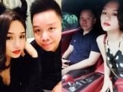 Sao ngoại-sao nội - Các đại gia trẻ tuổi, tài năng, điển trai của mỹ nhân Việt