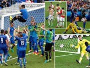 Bóng đá - Báo chí Italia hả hê vì báo thù được Tây Ban Nha