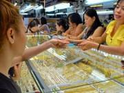 Tài chính - Bất động sản - Giá vàng hôm nay (28/6): Quay đầu giảm sâu