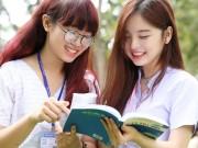 Giáo dục - du học - Những thí sinh đầu tiên trúng tuyển đại học năm 2016