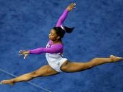 Thể thao - 12 triệu lượt xem: Màn thể dục ma thuật