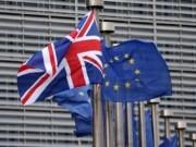 Thế giới mất trắng hơn 3.000 tỷ USD vì Brexit
