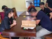 An ninh Xã hội - Giải cứu bé gái 15 tuổi bị lừa vào động mại dâm
