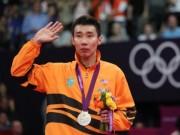 Thể thao - Lee Chong Wei & Olympic: Cuộc chinh phạt cuối cùng
