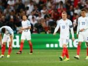 Bóng đá - Tây Ban Nha, Anh bị loại sớm ở Euro: Thuốc đắng dã tật