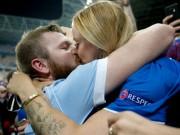 Bóng đá - Iceland và câu chuyện tình lãng mạn với Euro 2016