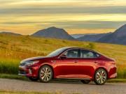 Tin tức ô tô - Top 10 xe có phí bảo trì rẻ nhất trong vòng 10 năm