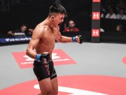 "Thể thao - MMA: ""Kẻ hủy diệt"" Singapore, 5 trận knock-out cả 5"