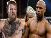 Thể thao - Tin thể thao HOT 28/6: McGregor – Mayweather khúc mắc vì ăn chia