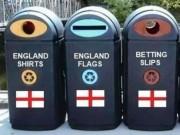 Bóng đá - Tin nhanh Euro 28/6: Anh bị loại, xứ Wales hả hê