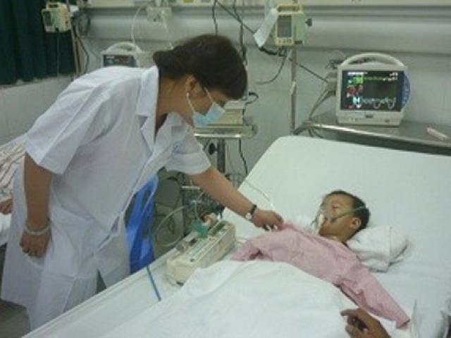 Sức khỏe đời sống - Hà Nội bùng phát bệnh viêm não Nhật Bản