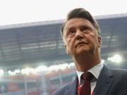 Bóng đá - HLV tuyển Anh: FA chấm Wenger, Van Gaal cũng có cửa