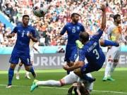 Bóng đá - ĐT Tây Ban Nha: Khi trong tâm không còn kiếm