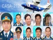 Ngày 30/6, tổ chức tang lễ 9 thành viên tổ bay CASA 212