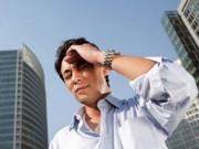 Sức khỏe đời sống - Những sai lầm khiến người cao huyết áp dễ đột tử
