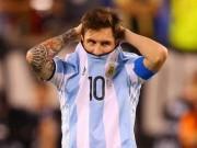 Bóng đá - Trăm nghìn fan Argentina diễu hành xin Messi ở lại