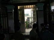 Video An ninh - Phát hiện người đàn ông treo cổ tại nhà riêng