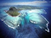 Du lịch - 15 bức ảnh thiên nhiên đẹp lạ như... ảnh Photoshop