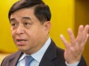 Bộ trưởng KH & amp;ĐT: Anh rời EU chưa tác động đến Việt Nam