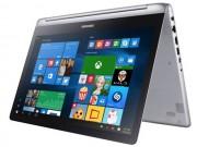 Thời trang Hi-tech - Samsung NoteBook 7 sở hữu chức năng sạc nhanh ấn tượng