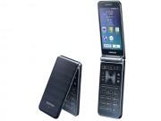 Dế sắp ra lò - Lộ cấu hình điện thoại nắp gập Samsung Galaxy Folder 2