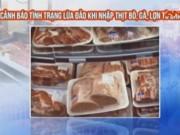 Thị trường - Tiêu dùng - Cảnh báo lừa đảo trong giao dịch nhập thịt từ Brazil