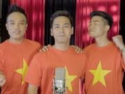 Ca nhạc - MTV - Xúc động MV tưởng nhớ 10 chiến sĩ không quân gặp nạn