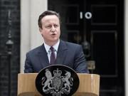 Khám phá dinh thự nơi Thủ tướng Anh Cameron  thất thủ