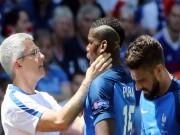 Bóng đá - Trước vòng tứ kết EURO: Những con số thống kê thú vị
