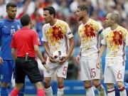 Bóng đá - Lý do Tây Ban Nha sớm thành cựu vương của Euro