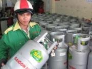 Thị trường - Tiêu dùng - Giá gas giảm 14.000 đồng/bình 12kg