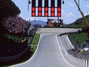 Thể thao - F1, Austrian GP 2016: Ferrari vượt chướng ngại vật