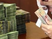 Tài chính - Bất động sản - Ngân sách nhà nước thâm hụt gần 83.000 tỷ đồng
