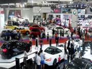 Tư vấn - Tất tật thông tin thuế tiêu thụ đặc biệt với ôtô từ ngày 1.7