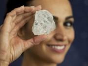 """Tài chính - Bất động sản - Phiên đấu giá kim cương """"khủng"""" 3 tỷ năm tuổi thất bại"""