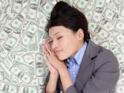 Sức khỏe đời sống - Mỹ: Lạ lùng công ty trả tiền cho nhân viên... ngủ