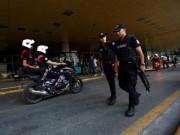 Thế giới - Bắt giữ 13 nghi phạm đánh bom đẫm máu sân bay Istanbul