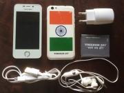 Thời trang Hi-tech - Điện thoại thông minh giá 90.000 đồng chính thức lên kệ