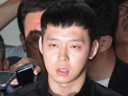 Ca nhạc - MTV - Park Yoochun lần đầu xuất hiện sau scandal cưỡng dâm