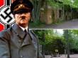 Căn hầm bí mật nhất của Hitler được khám phá sau 70 năm