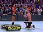 """Tiết lộ: Mỹ nhân sàn võ  &  John Cena chưa vội  """" kết trái """""""