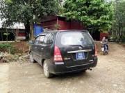 Tin tức trong ngày - Kiểm tra 6 Phó giám đốc sở, cán bộ huyện lấy xe công đi lễ chùa